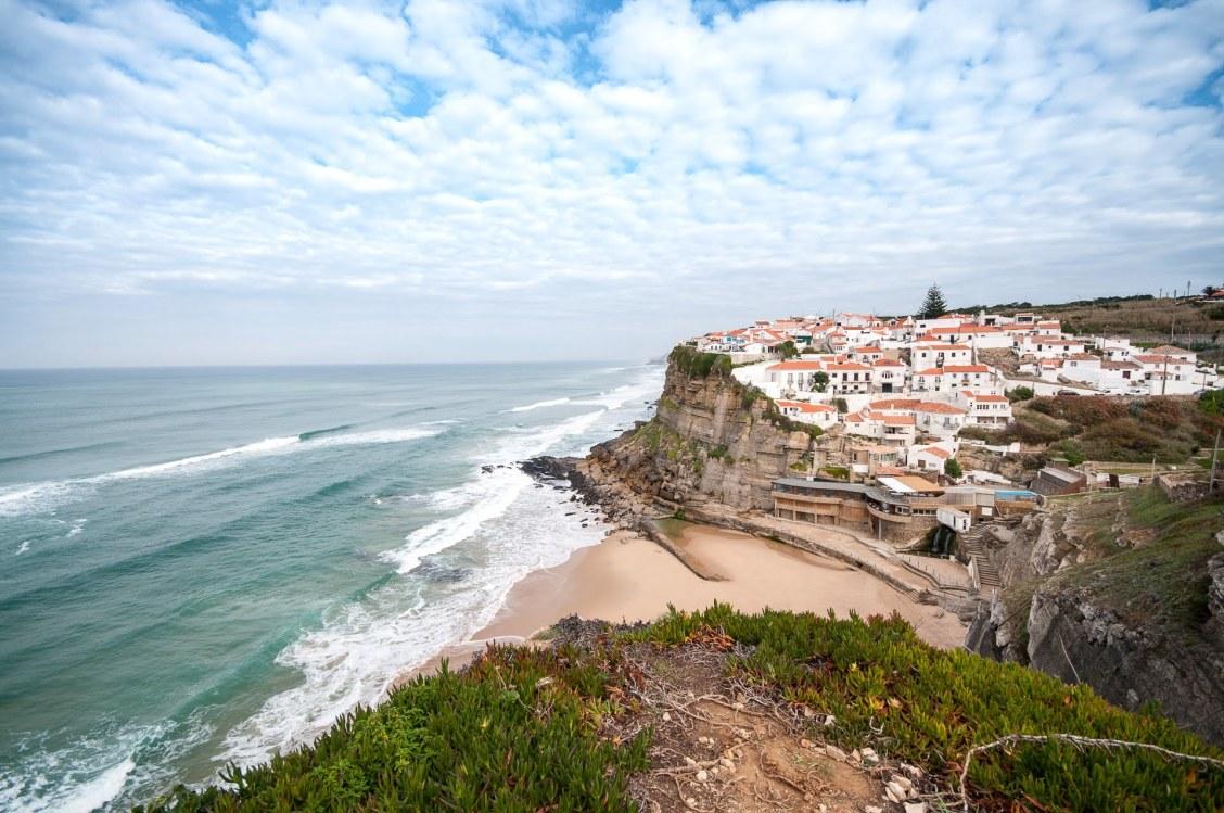 côte lisbonne azenhas do mar