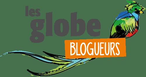 logo les globe blogueurs blog de voyage nature et culture