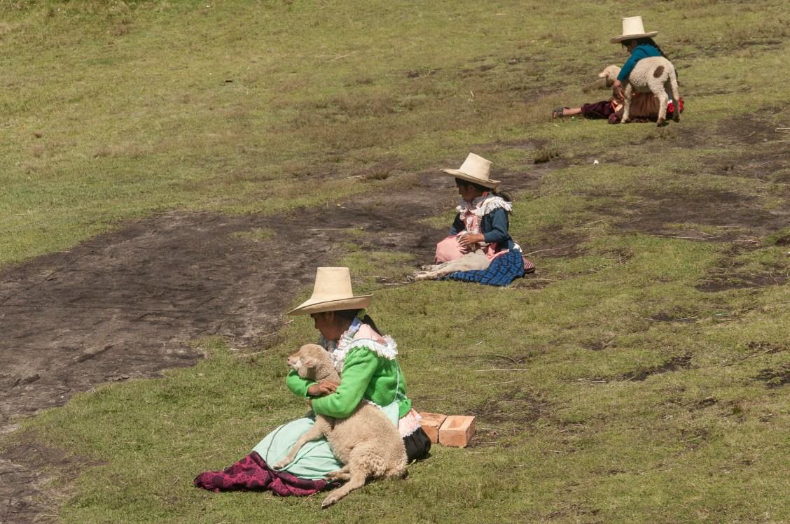 travail enfants