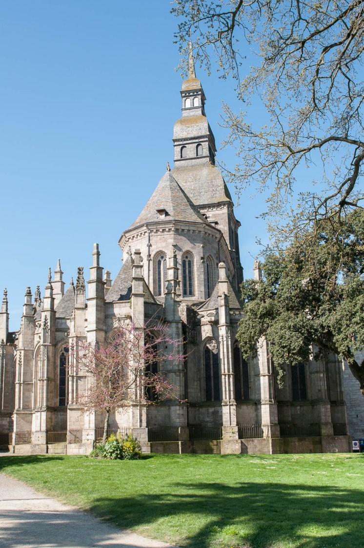 Église de Dinan