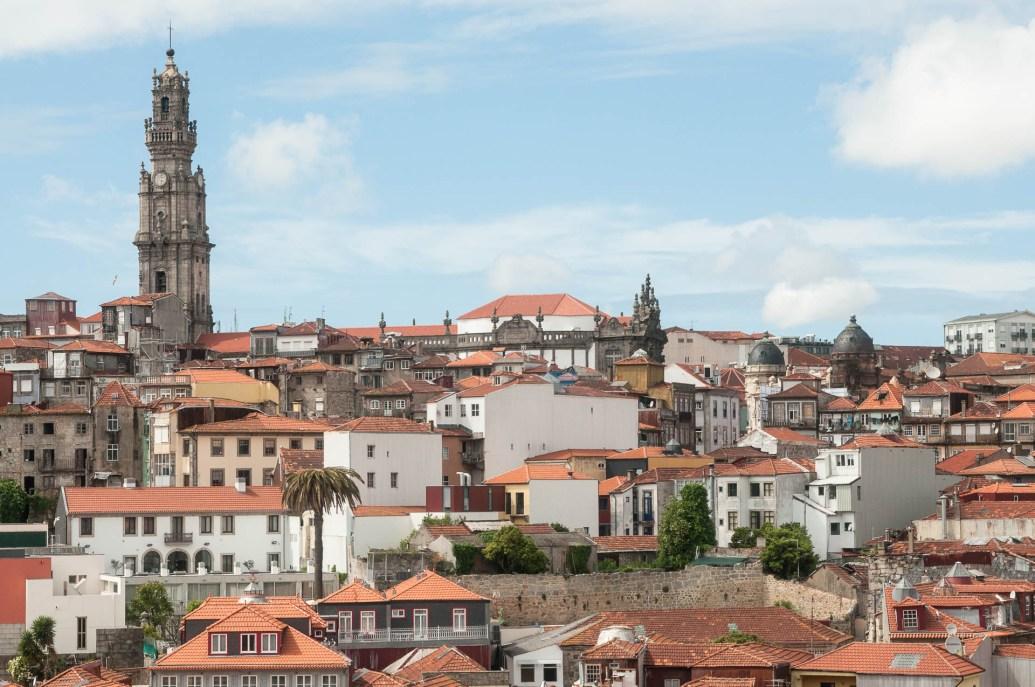 Porto torre dos clerigos bis