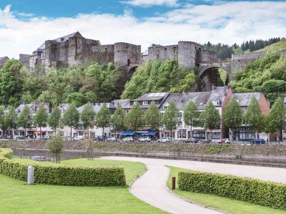 château Bouillon