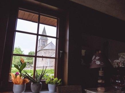 Maison d'hôte Chanteloup