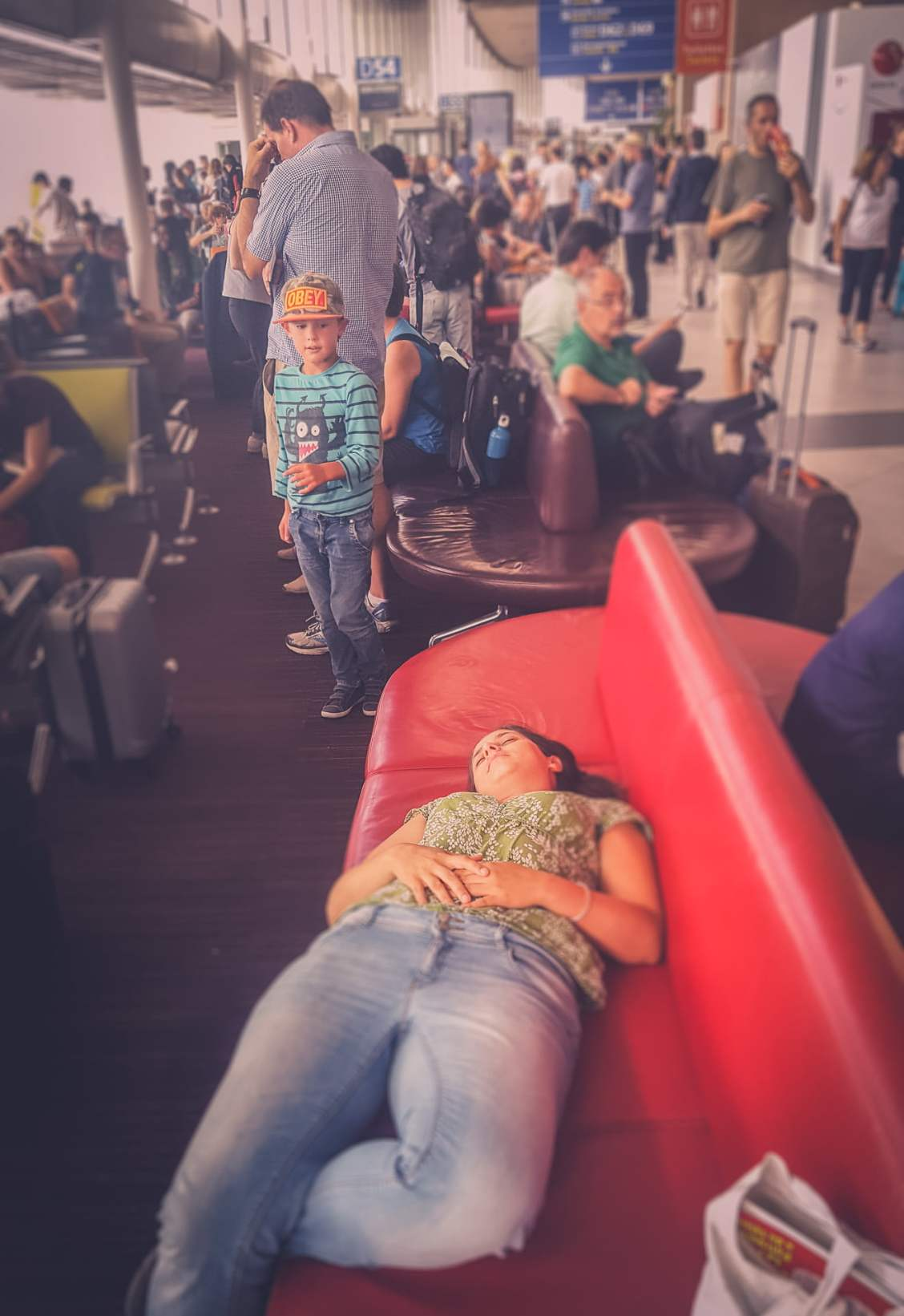aeroport no stress laura 1