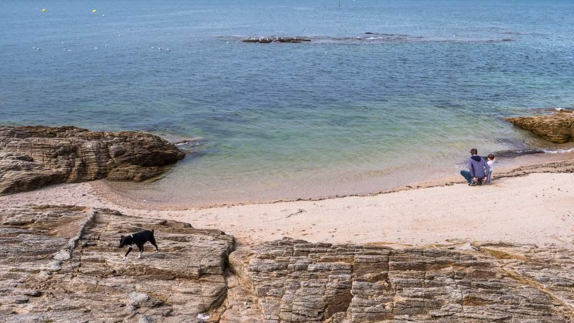 plage piriac sur mer