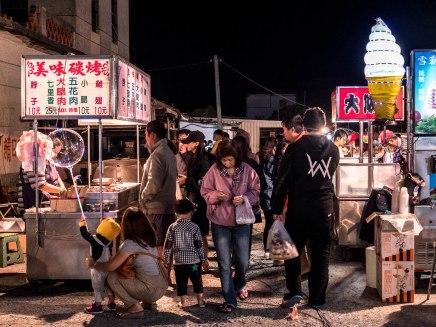 hengchun night market