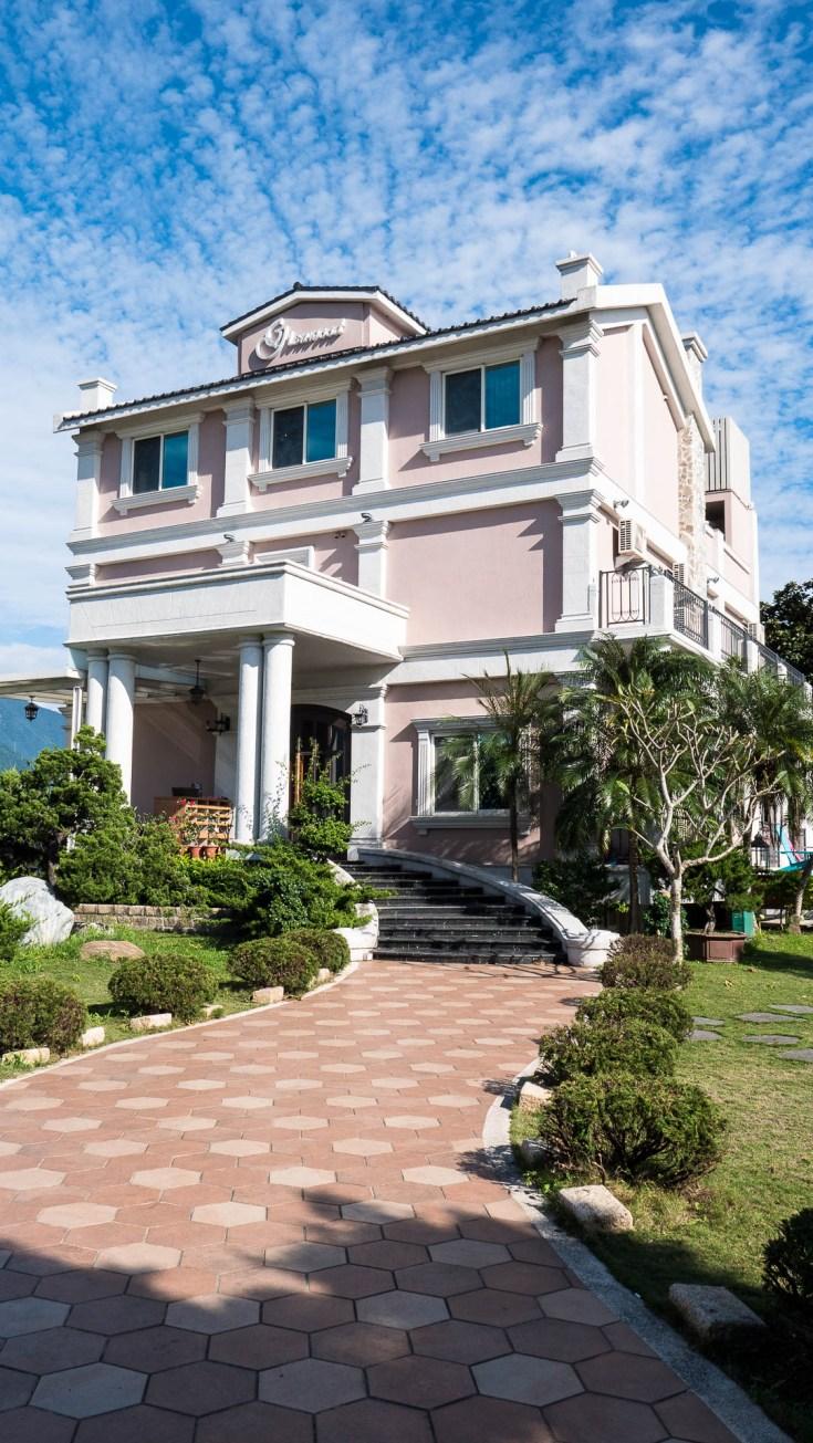 Hôtel Glenwood Hualien