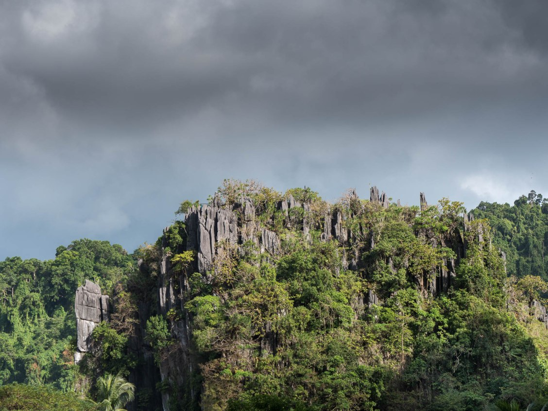 El nido taraw cliffs