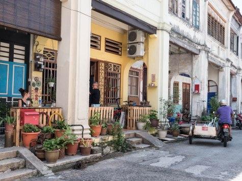 georgetown rue