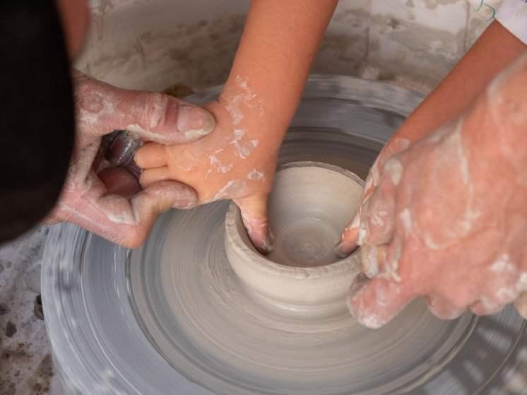 Guillestre poterie 1