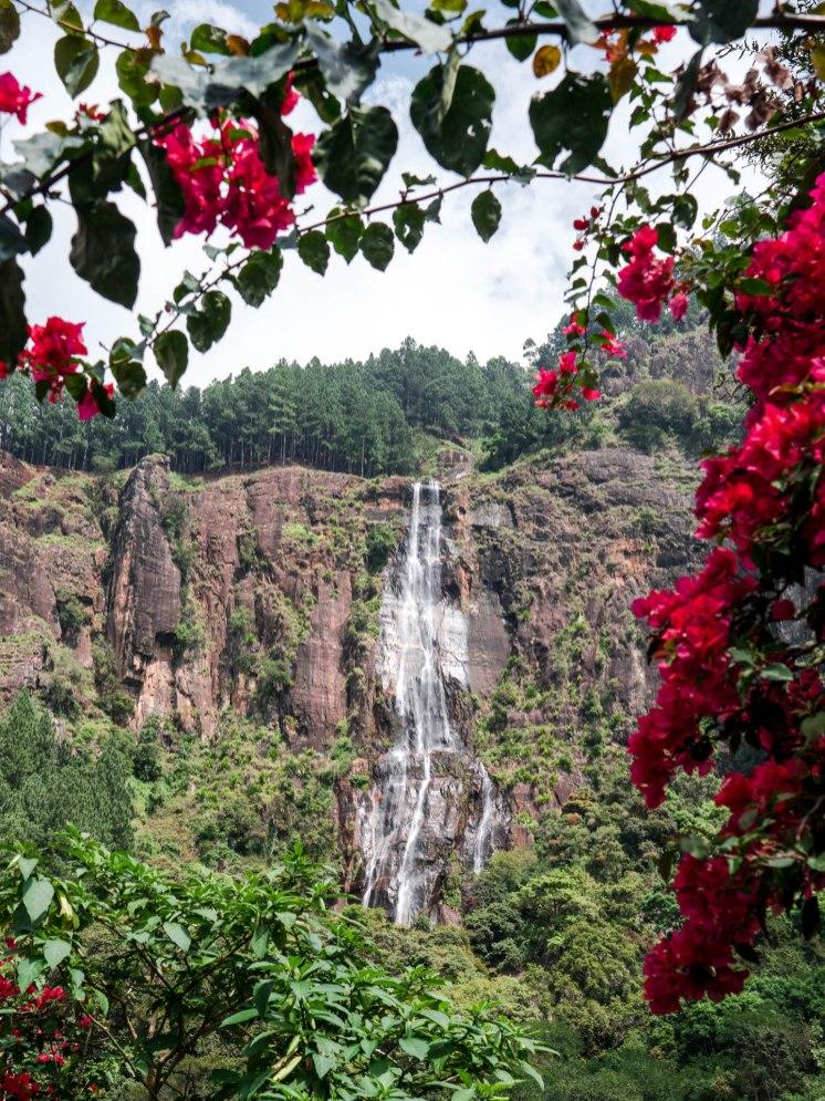 cascade haputale sri lanka