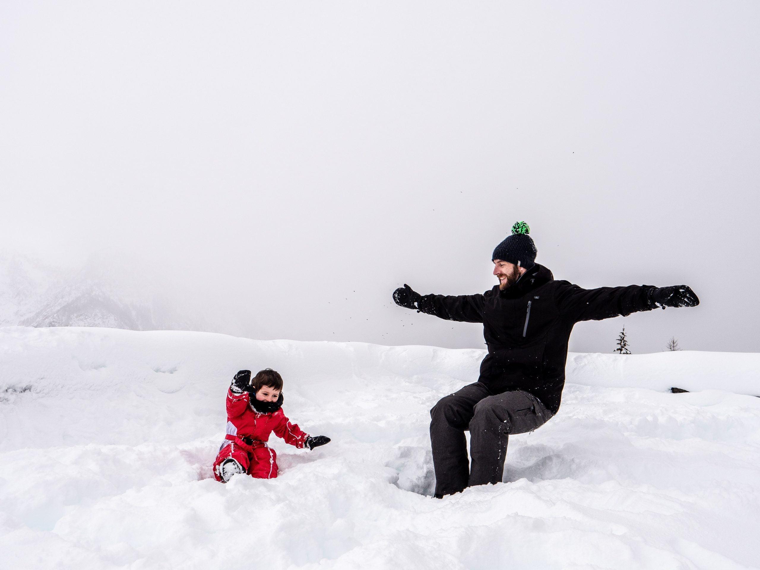 Orcières Merlette station de ski hautes alpes