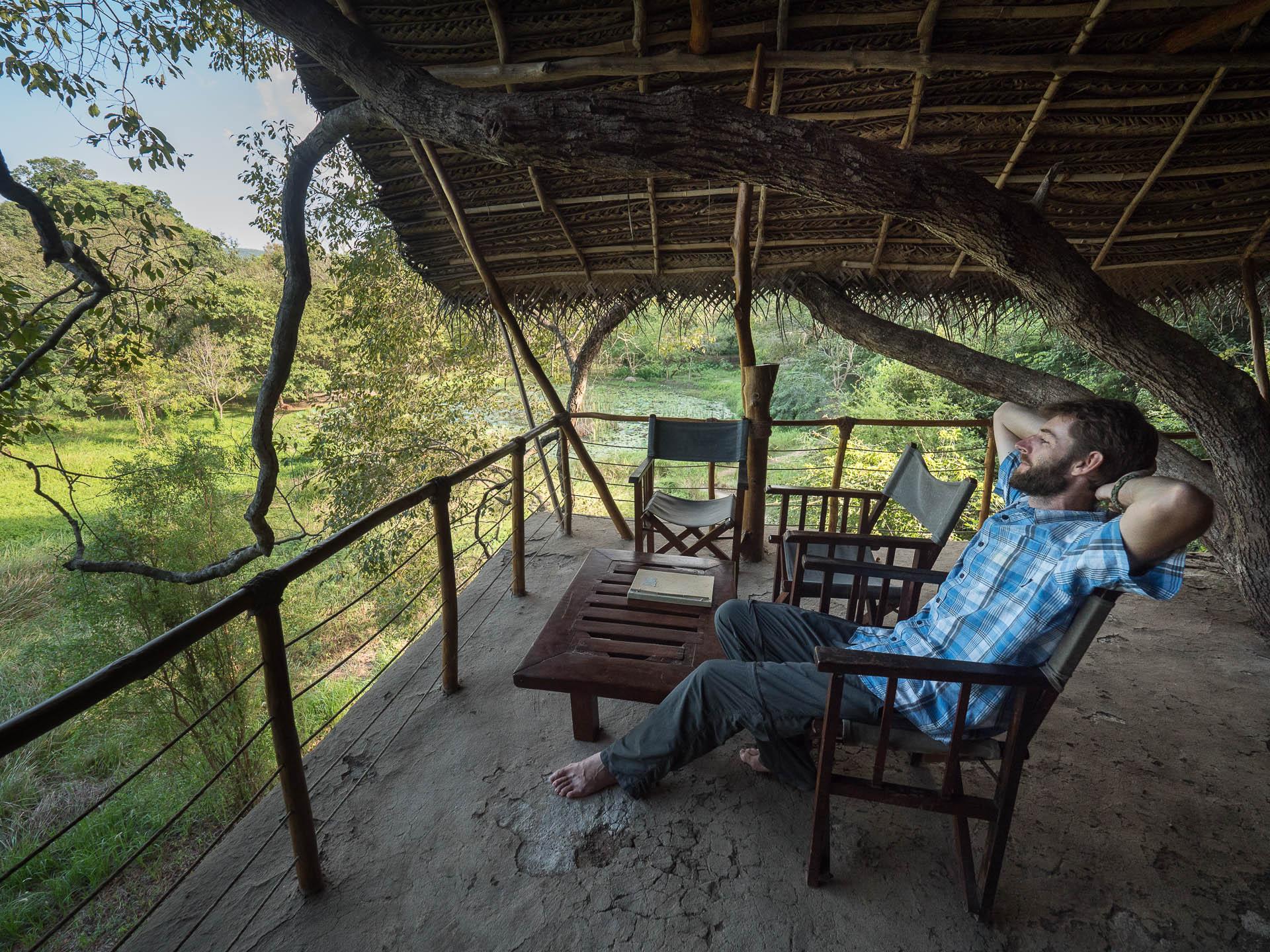 Sigiriya back to beyond 3 - Les globe blogueurs - blog voyage nature