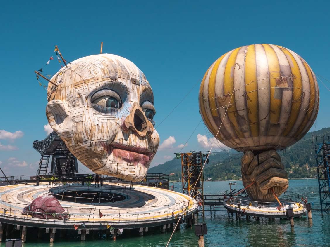 scene flottante bregenz opera