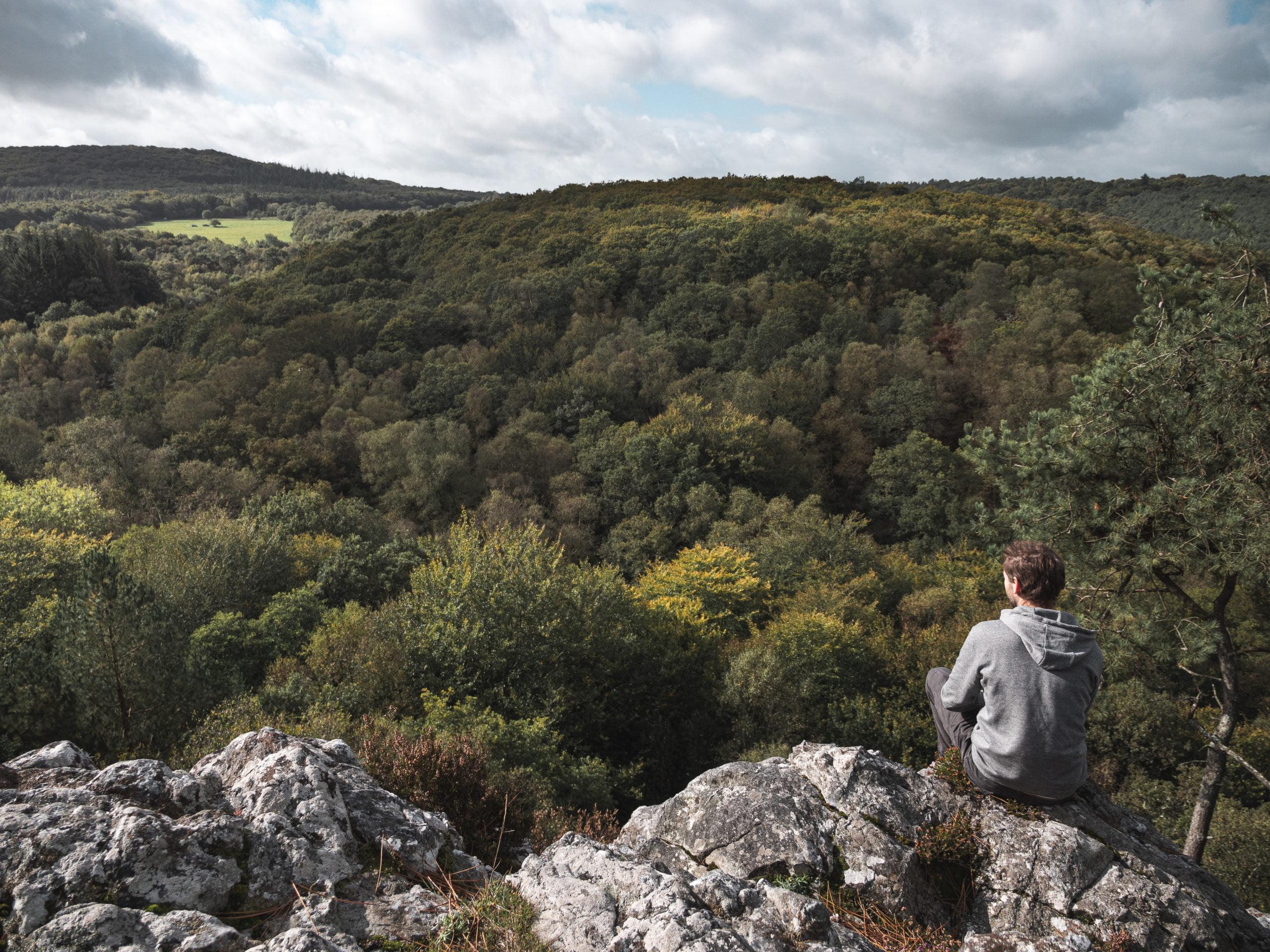 vallée du Léguer