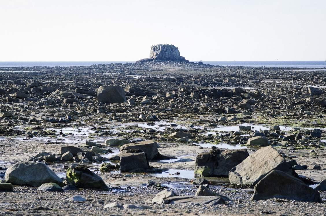 Sillon de Talbert - visite des côtes d'Armor