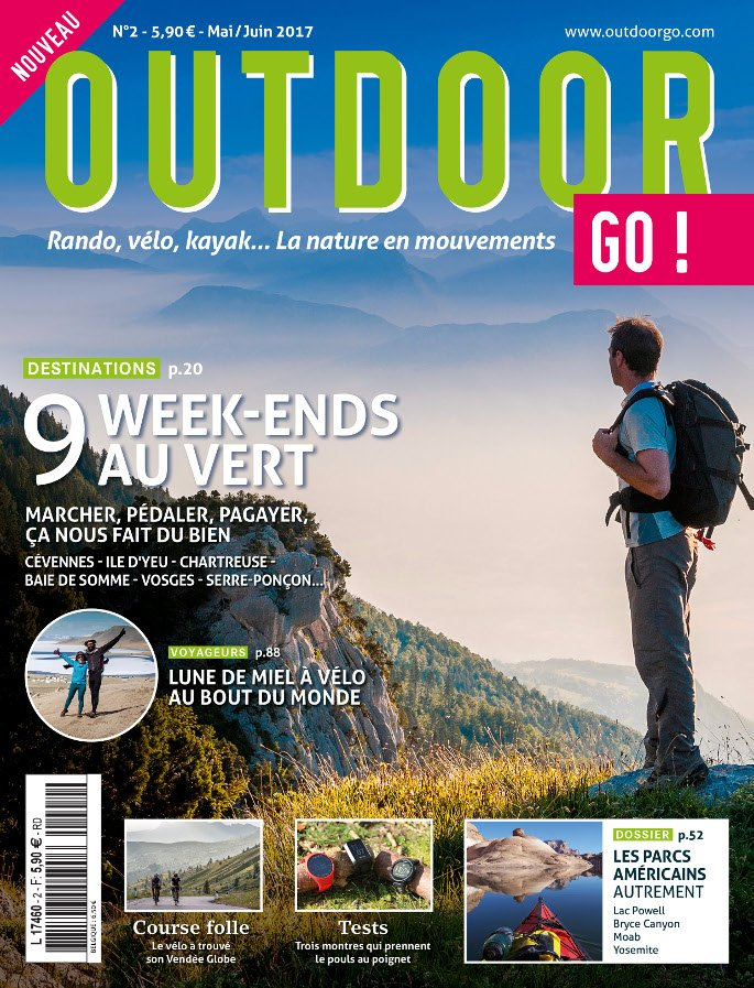 OutdoorGo couv2 web - Les globe blogueurs - blog voyage nature