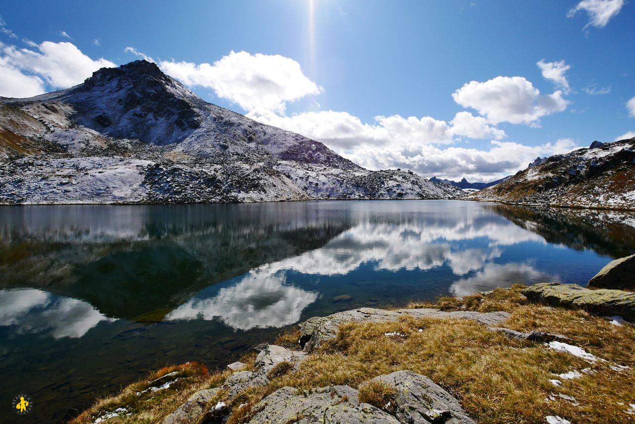 randonnée Hautes Alpes, vallée clarée