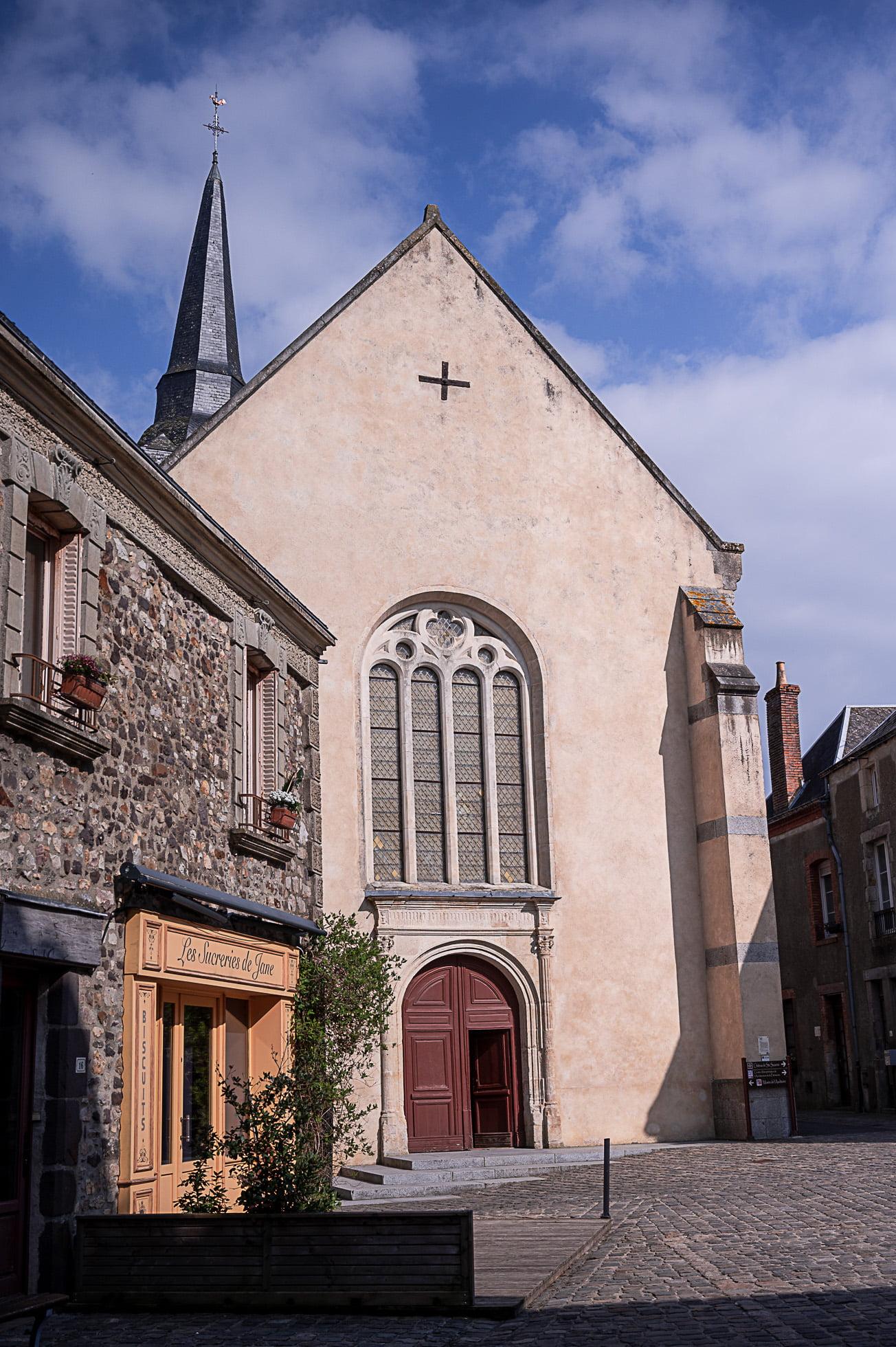 sainte suzanne 4388 - Les globe blogueurs - blog voyage nature
