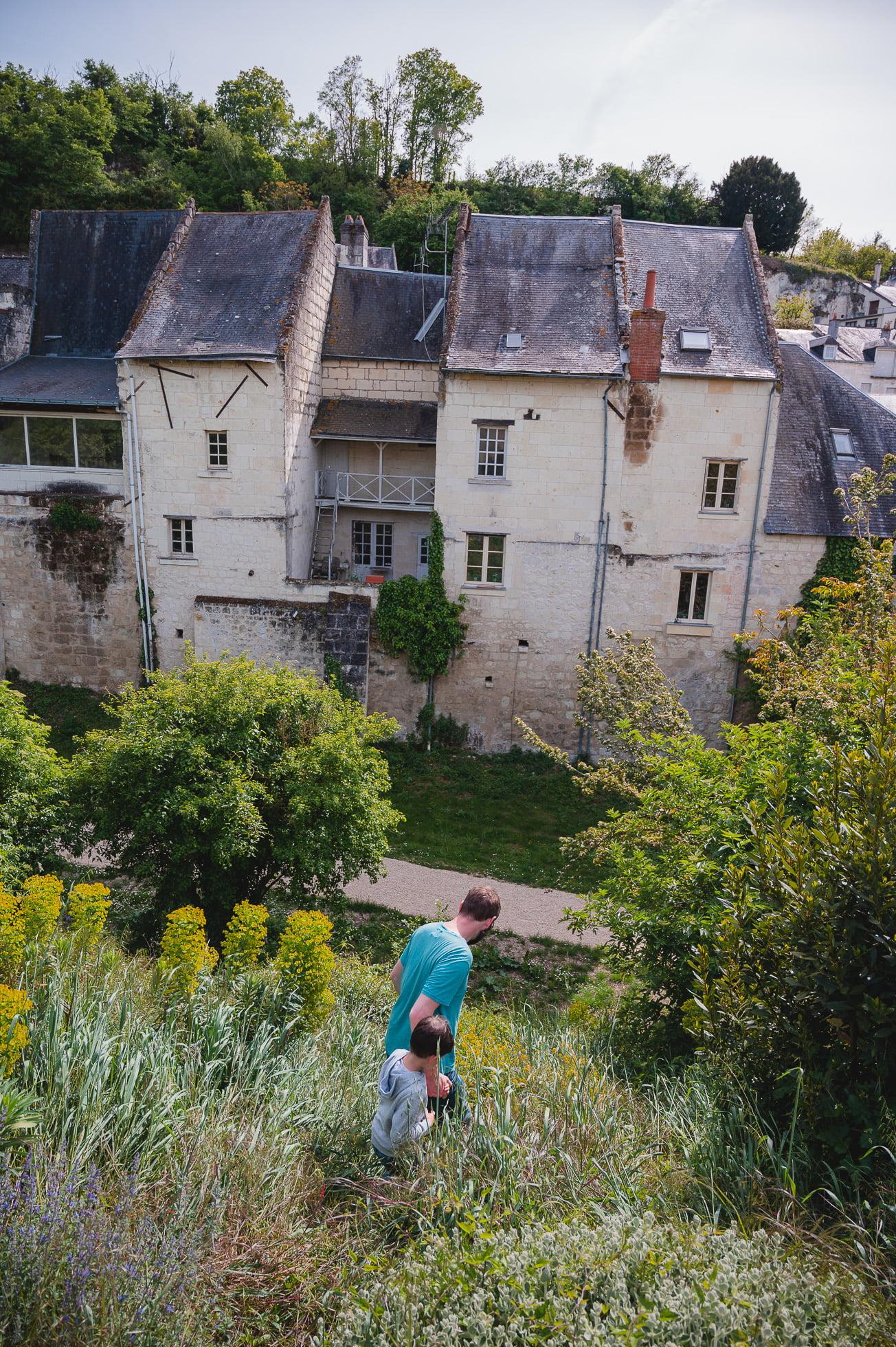 anjou 5927 - Les globe blogueurs - blog voyage nature