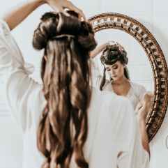 Peau-Cheveux