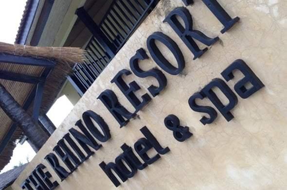 Un Weekend au Rhino Resort Hotel & Spa