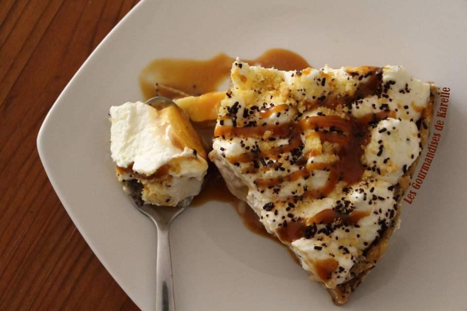 18 - Banoffee Pie