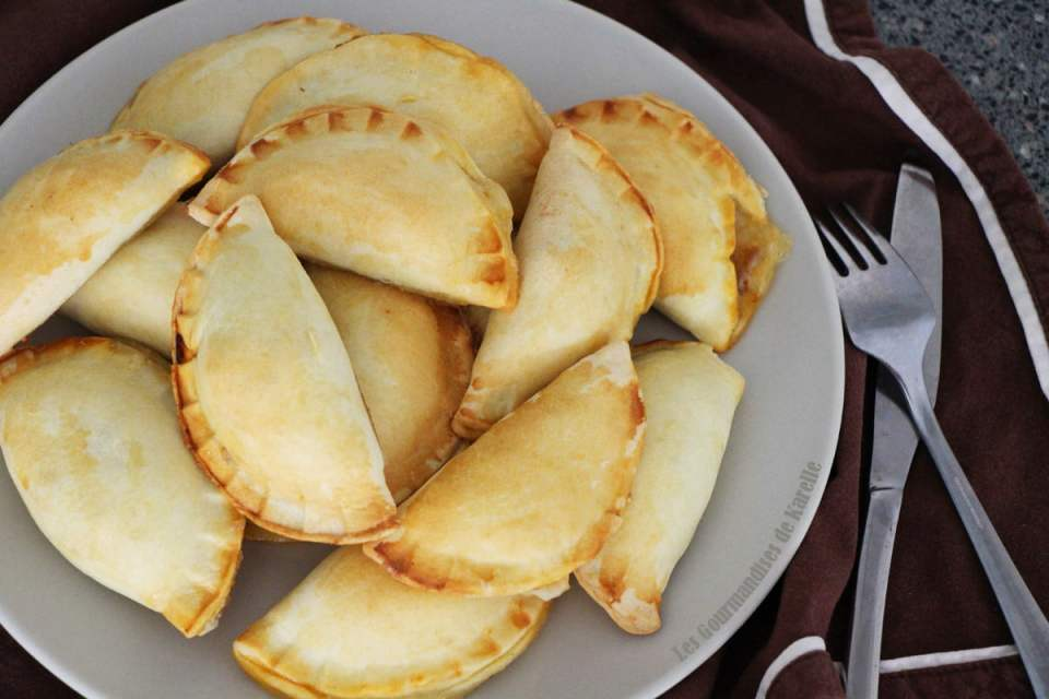 16 - Empanadas à la viande