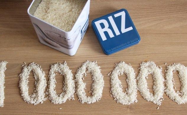 Un million de visites, un million de mercis à toi [Ma lettre ouverte]