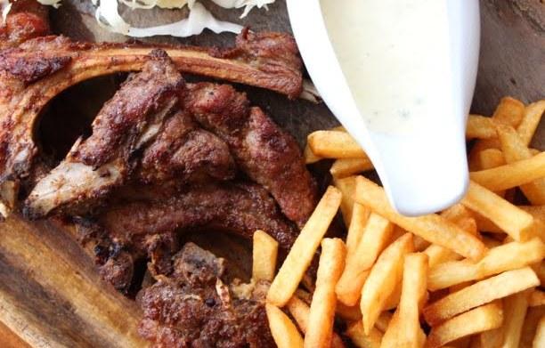 Le restaurant Salsa, une excellente adresse à Calavi