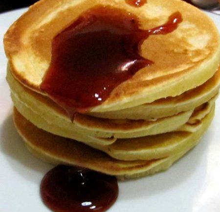 Pancakes nature LGY
