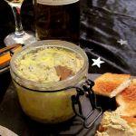Bocaux de foie gras au Sauternes LGY