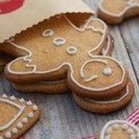 Objectif Zéro miette ! : Biscuits au gingembre