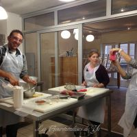 Cours à Atelier des Chefs LGY