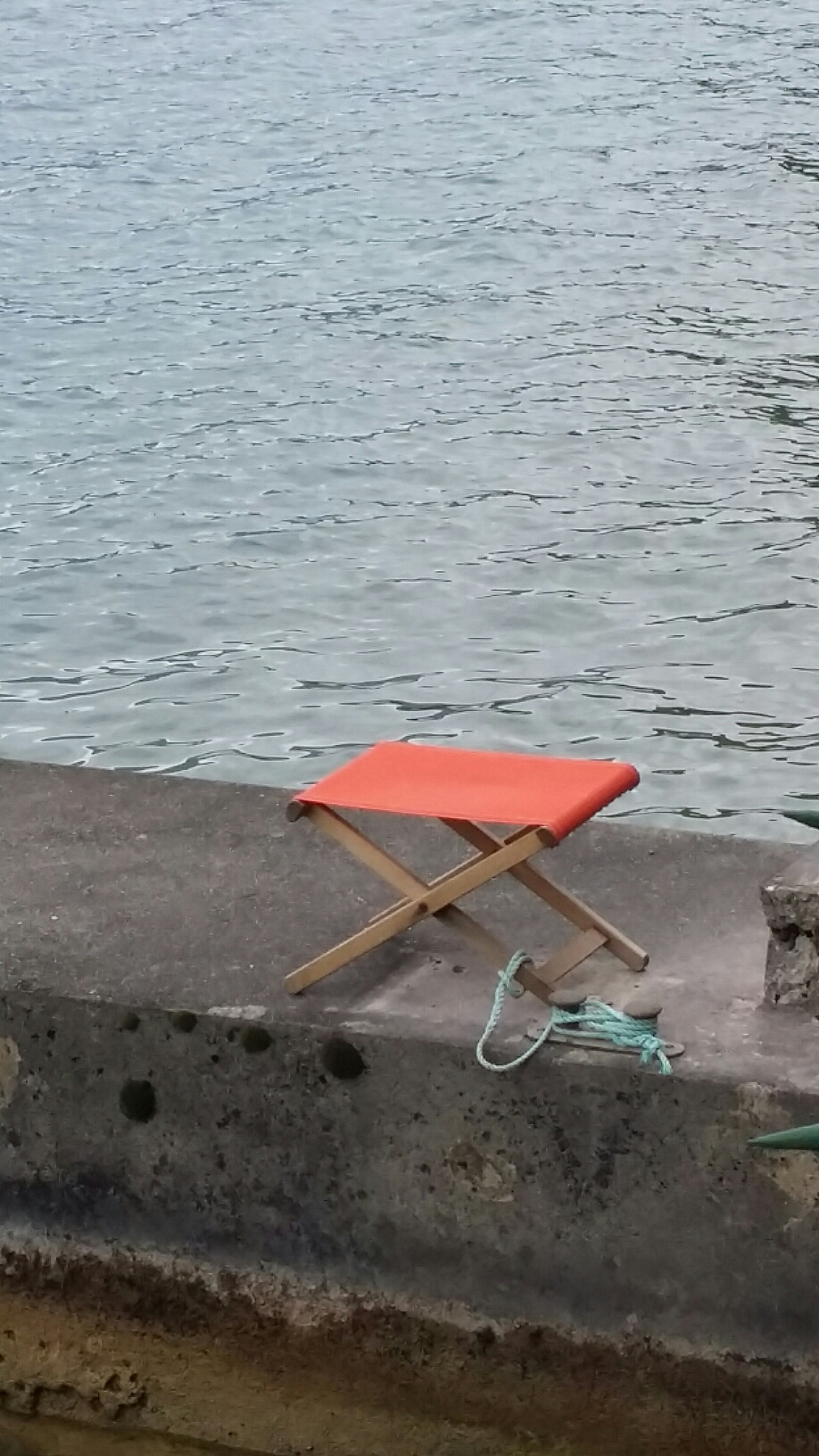 petite chaise...