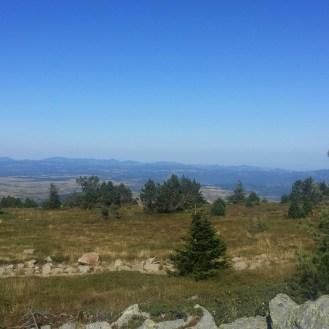 Autour du Mont-Mézenc