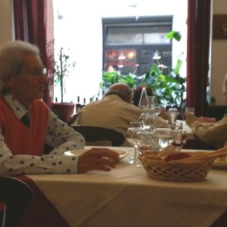 Couples, groupes d'amis,...