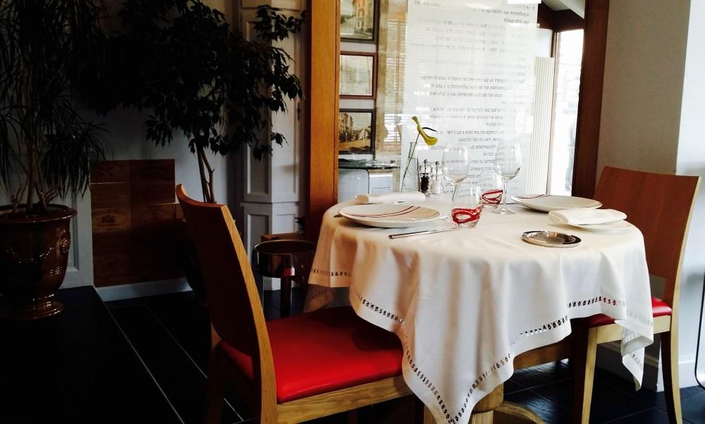 Restaurant Vidal