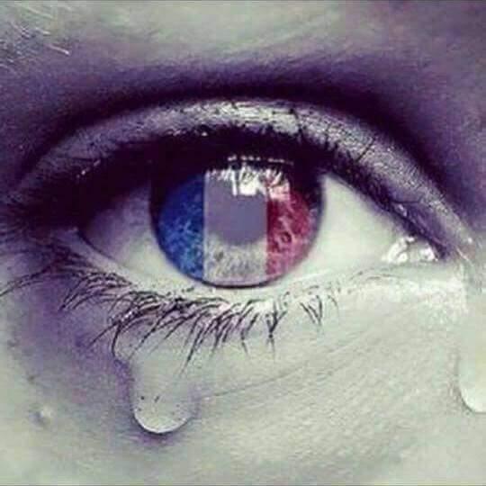 Paris 13 Novembre 2015 Paris 13 Novembre 2015