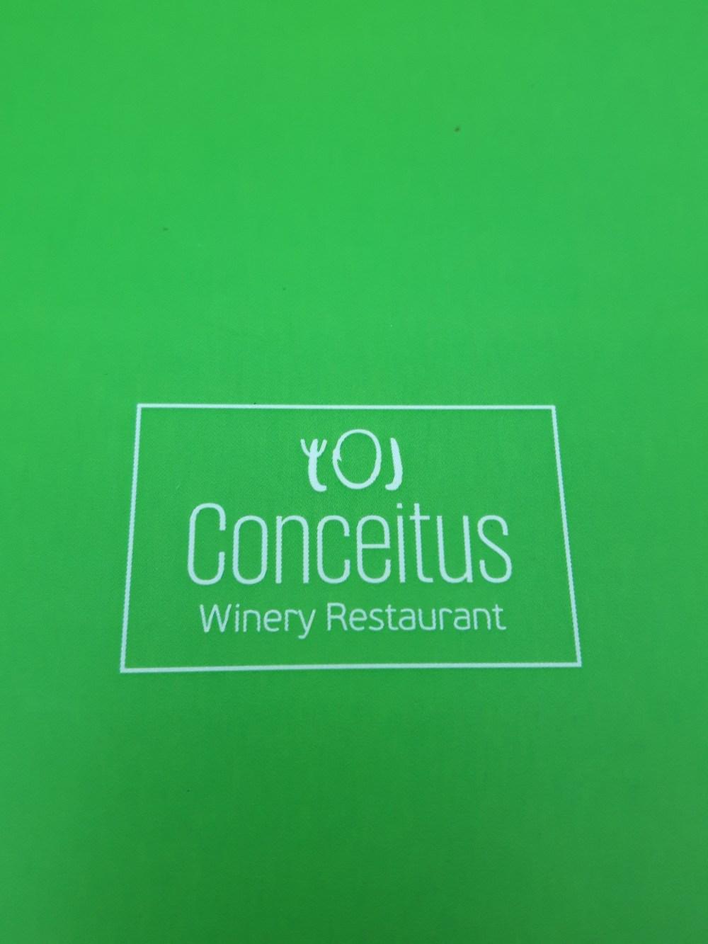 Restaurant Conceitus