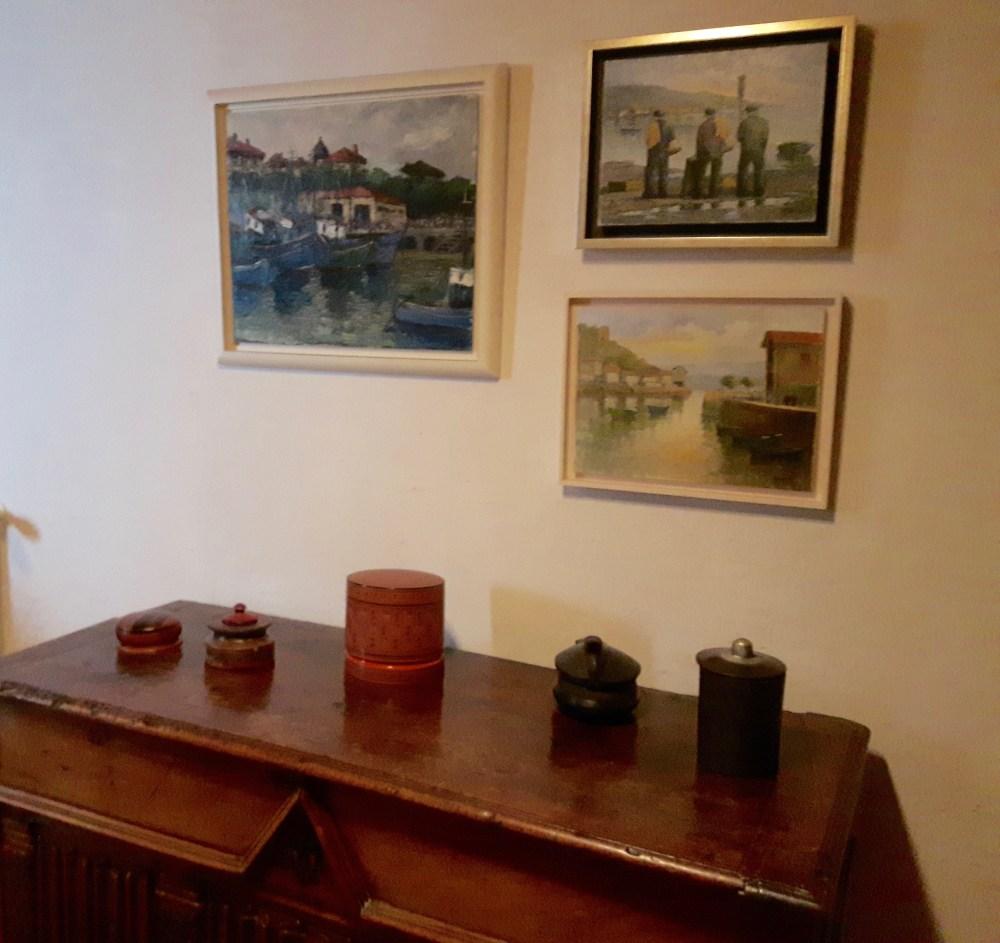 Maison Tartea