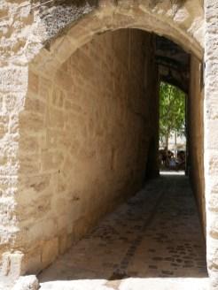 Ruelle, passage,...