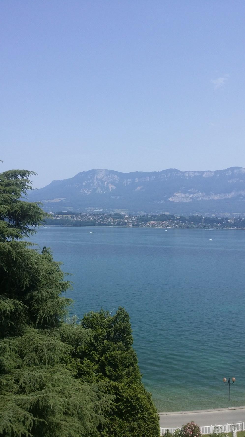 Bourget-du-Lac