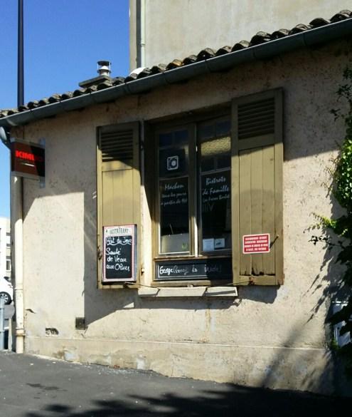 Le Café de la Gare