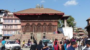 Temple de Shiva-Parvati