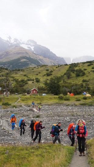 Au revoir Torres del Paine!