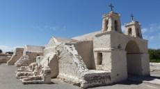 L'église la plus ancienne du Chili