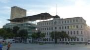 Le musée d'Art de Rio (MAR)