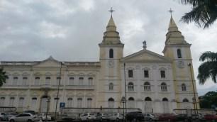 La cathédrale de São Luis