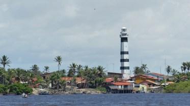 Le phare de Mandacaru